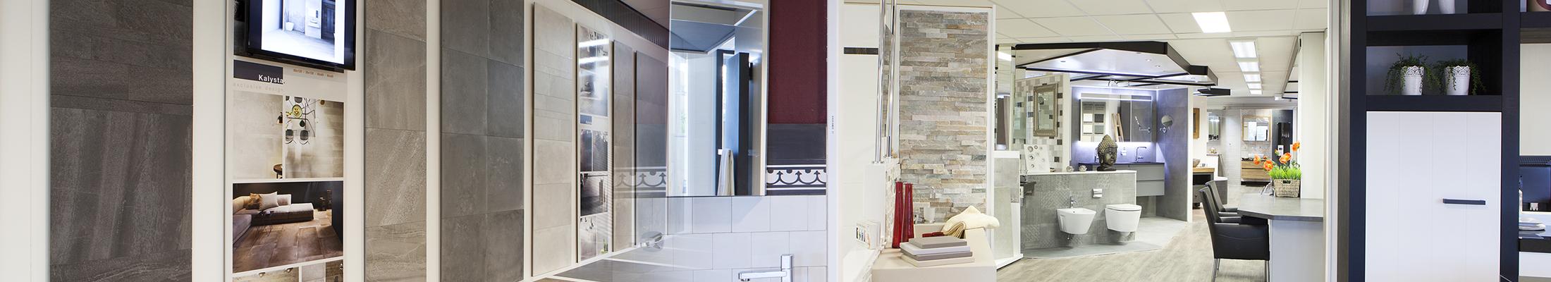 Badkamers – Morssink – Meer dan alleen bouwmaterialen